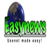 logo easynews Easynews Reaches 1000 days retention!