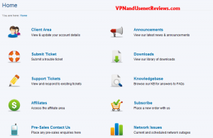 Client Portal 300x194 iVPN.net In Depth Review & Speed Test