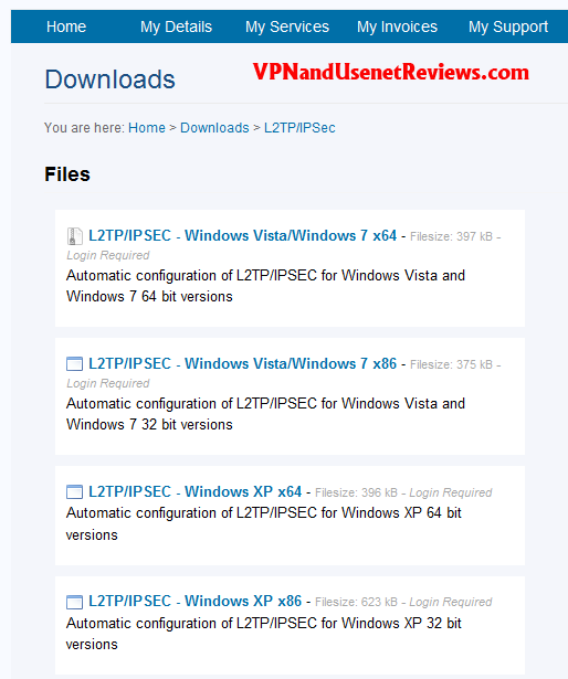 IVPNnet In Depth Review Speed Test By VPN And Usenet Reviews - Invoice service usenet nl