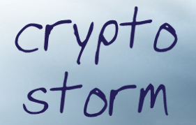 The new Cryptostorm is here!